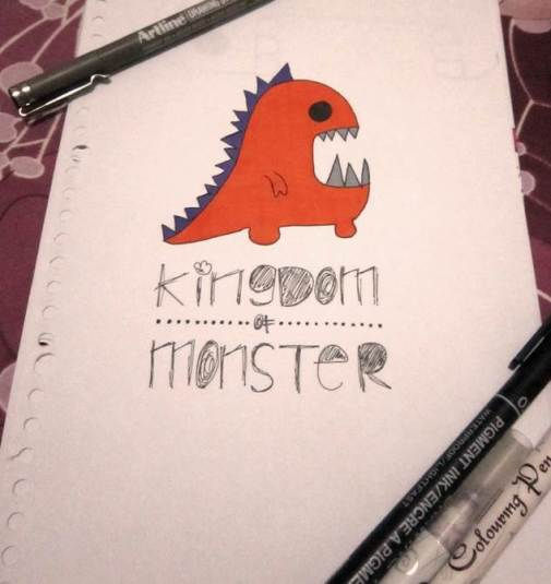 Kingdom of Monster